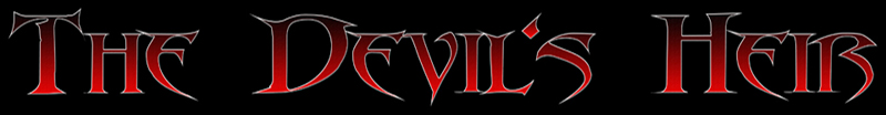 The Devil's Heir Custom Shirts & Apparel